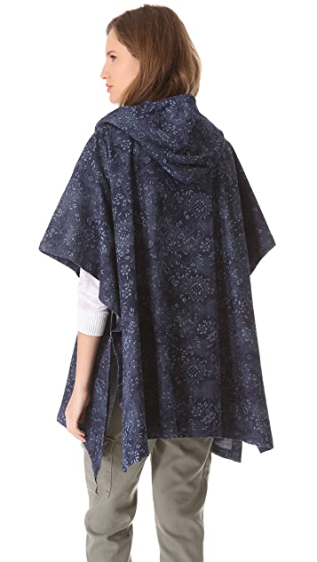 Band of Outsiders Poncho