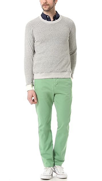 Band of Outsiders Sport Shirt