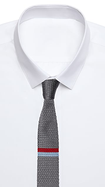Band of Outsiders Center Stripes Tie