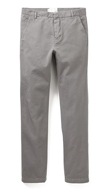 Band of Outsiders Slim Chinos