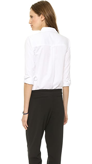 Band of Outsiders Easy Shirt