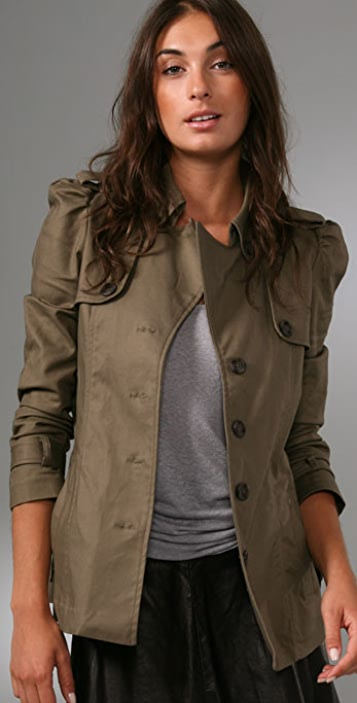 BB Dakota Hinsdale Jacket