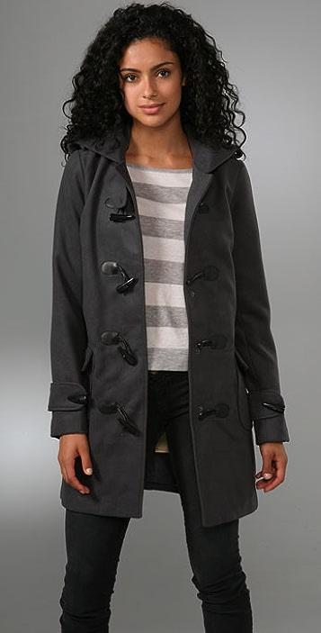 BB Dakota Miner Jacket