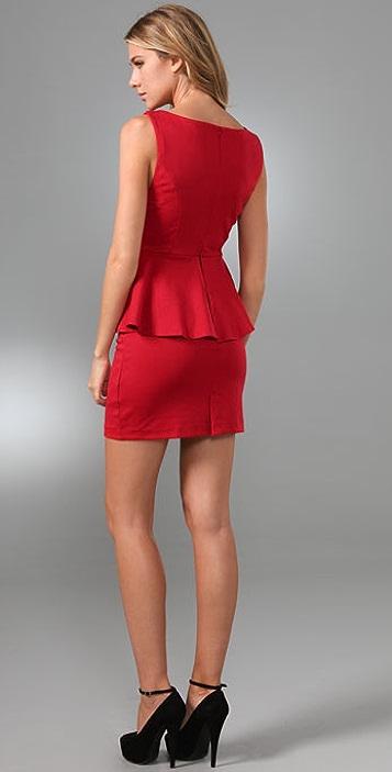 BB Dakota Whitman Dress