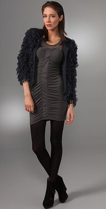 BB Dakota Caroline Dress