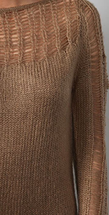 BB Dakota Mack Sweater