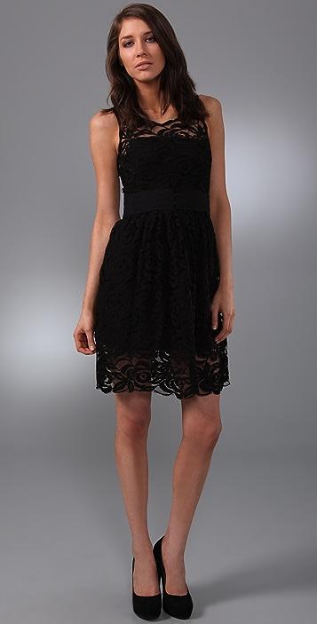 BB Dakota Meadow Dress
