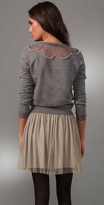 BB Dakota Blaire Sweatshirt
