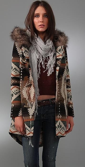 BB Dakota Bostwick Jacket