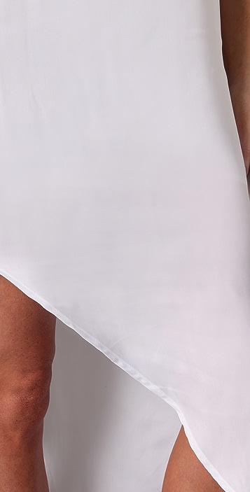 BB Dakota Alison Asymmetrical Dress / Skirt
