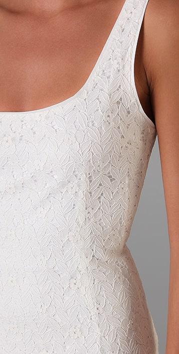 BB Dakota Cayla Lace Dress
