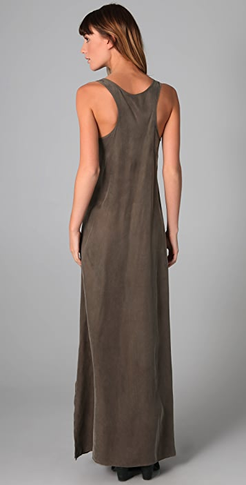 BB Dakota Morgan Maxi Dress