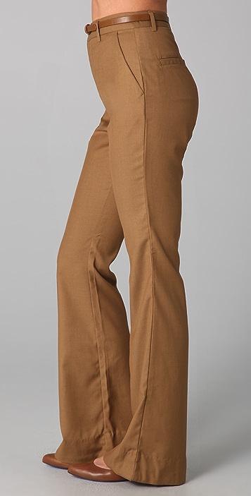 BB Dakota Hadley High Waisted Trousers