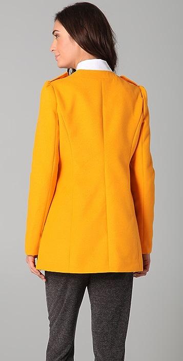 BB Dakota Melton Coat