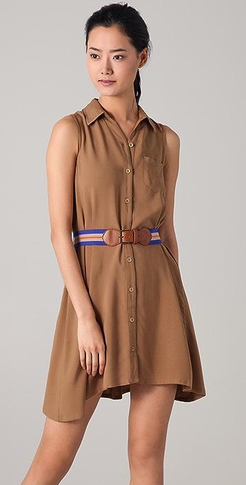 BB Dakota Churchill Dress