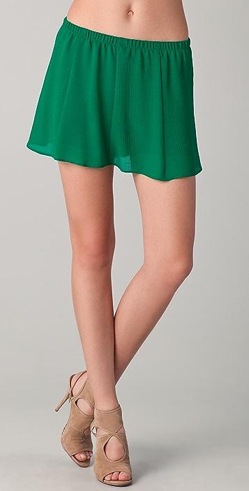BB Dakota A'Marie Shorts