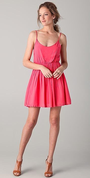 BB Dakota Elin Dress