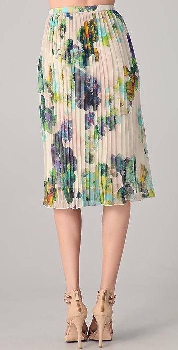 BB Dakota Farfield Skirt