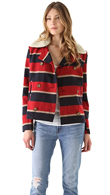 BB Dakota Ruth Coat