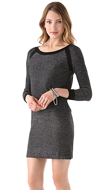 BB Dakota Grace Sweater Dress
