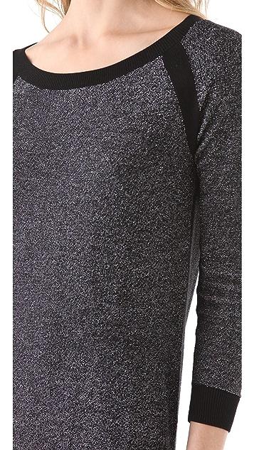 BB Dakota Grace Sweater Dress