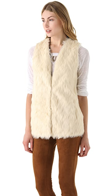 BB Dakota Scotlyn Vest