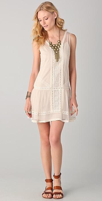 BB Dakota Dulcie Dress