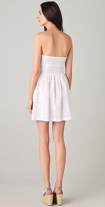 BB Dakota Fea Dress