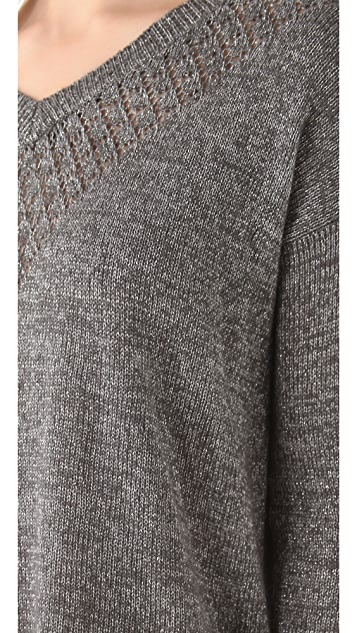 BB Dakota Zowie Sweater