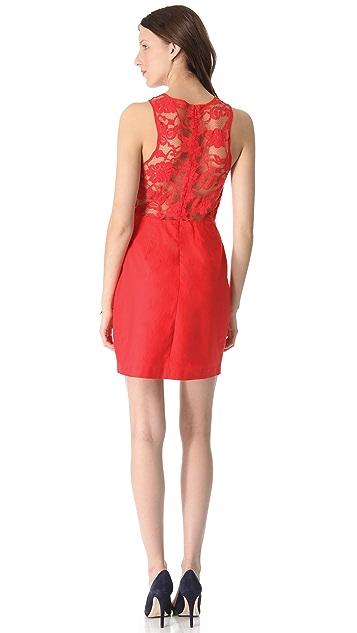 BB Dakota Mandy Dress
