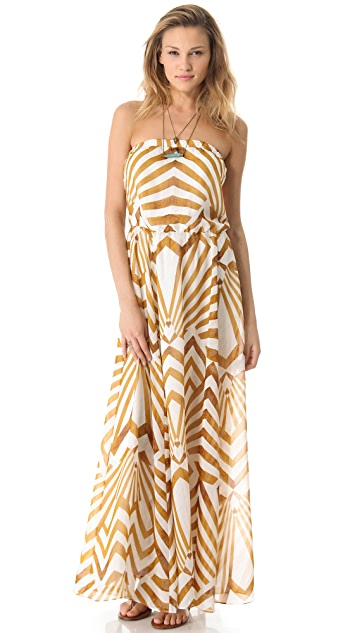 BB Dakota Imelda Maxi Dress