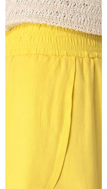 BB Dakota Anissa Shorts