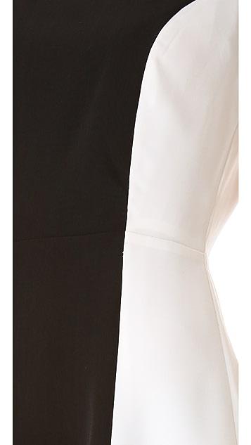 BB Dakota Krista Colorblock Dress