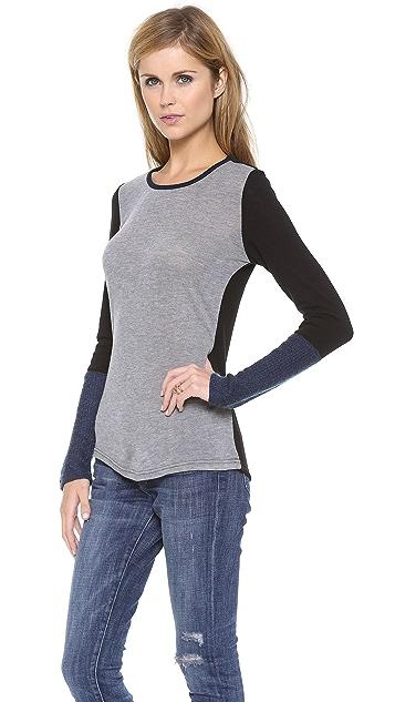 BB Dakota Amberley Knit Top