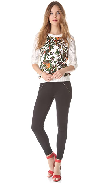BB Dakota Gretna Leggings