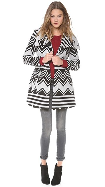 BB Dakota Emilia Coat