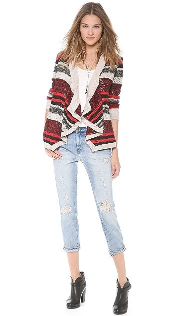 BB Dakota Tioga Sweater