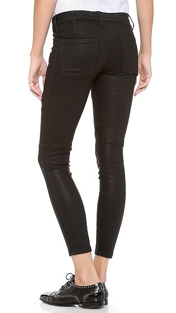 BB Dakota Dakota Collective Zip Jeans