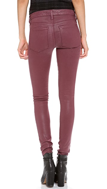 BB Dakota Dakota Collective Khloe Skinny Jeans