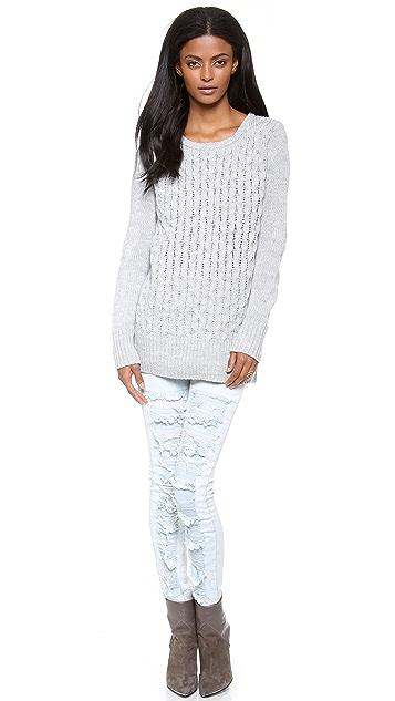 BB Dakota Jamaica Sweater