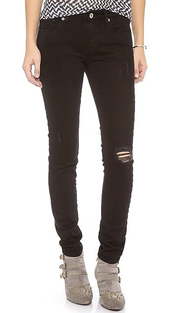 BB Dakota Dakota Collective Khloe Skinny Jeans