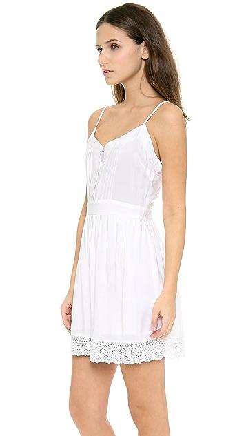 BB Dakota Abelia Dress