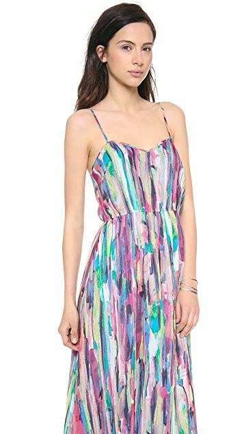BB Dakota Rayna Maxi Dress