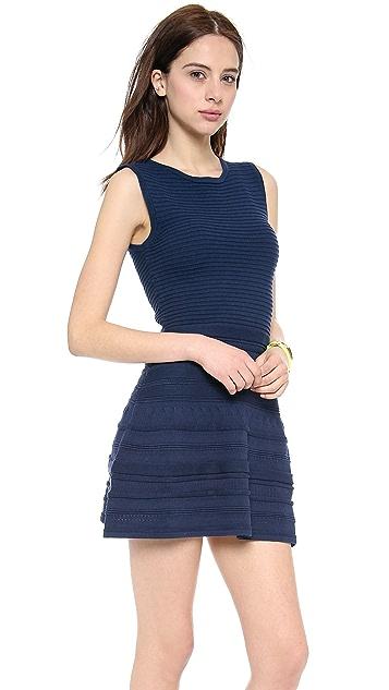 BB Dakota Elga Sweater Dress