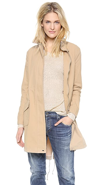BB Dakota Clio Coat