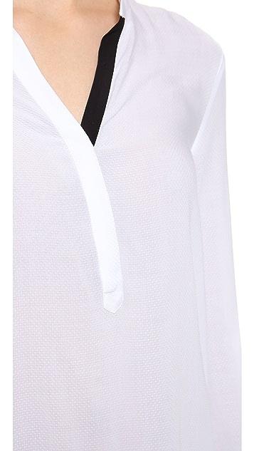BB Dakota Bobby Long Sleeve Top