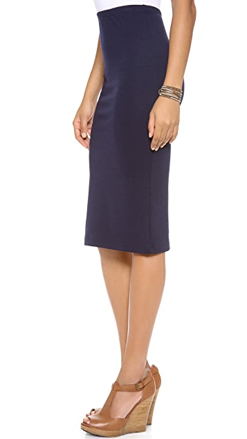 BB Dakota Yvette Pencil Skirt