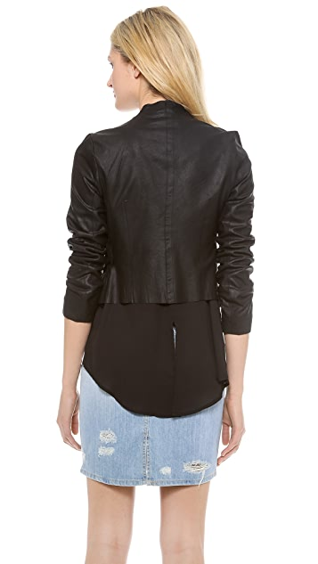 BB Dakota Lux Jacket