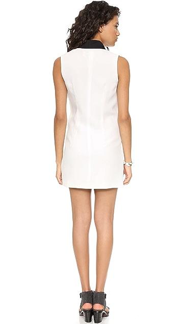 BB Dakota Aslan Vest Dress