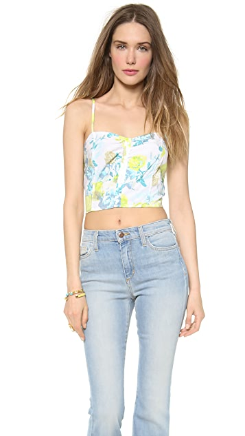 BB Dakota Seraphina Crop Top